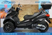 USED 2014 63 PIAGGIO MP3 MP3 500 LT SPORT TOURING - 1 Owner