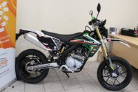 USED 2015 15 RIEJU MARATHON 124cc MARATHON 125 PRO SM FINANCE AVAILABLE ** PX WELCOMED