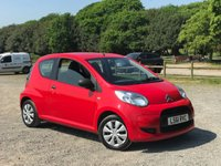 USED 2011 61 CITROEN C1 1.0 VTR 3d 68 BHP SAME DAY DRIVEWAY FINANCE AVAILABLE, FULL SERVICE HISTORY, JUST HAD AA MECHANICAL INSPECTION, 2 X KEYS, AIR CON.