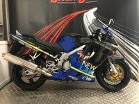 2000 HONDA CBR600F 599cc CBR 600 F  £1990.00
