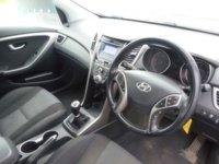 USED 2013 63 HYUNDAI I30 1.6 CRDI ACTIVE BLUE DRIVE 5d 109 BHP