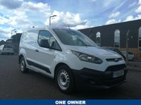 2015 FORD TRANSIT CONNECT 1.6 200 P/V 1d 94 BHP £6900.00