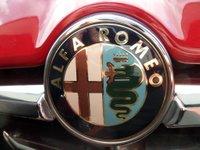 USED 2014 63 ALFA ROMEO GIULIETTA 2.0 JTDM-2 COLLEZIONE SPECIAL EDITION S&S 5d 140 BHP ** BLUETOOTH * FSH ** ** FSH * BLUETOOTH **