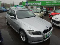 USED 2009 09 BMW 3 SERIES 2.0 318D SE 4d 141 BHP ***TEST DRIVE TODAY***JUST ARRIVED..01543 877320....