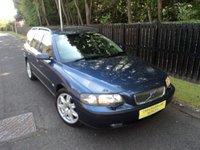 2004 VOLVO V70 2.4 D5 SE 5d 163 BHP £2688.00
