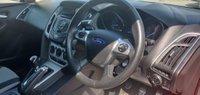 USED 2013 63 FORD FOCUS 1.0 SCTi EcoBoost Zetec S 5dr ULTRA LOW MILES+FANTASTIC CAR!