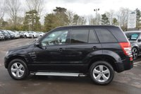 USED 2012 12 SUZUKI GRAND VITARA 2.4 SZ4 5dr SIDE STEPS*FINANCE OPTIONS*4X4