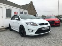 2010 FORD FOCUS ST-3 2.5 5dr ( 225 bhp ) £SOLD