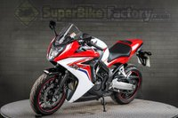 USED 2015 65 HONDA CBR650F 650cc ALL TYPES OF CREDIT ACCEPTED OVER 500 BIKES IN STOCK
