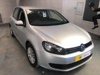 2012 VOLKSWAGEN GOLF 1.2 S TSI 5d 103 BHP £7795.00