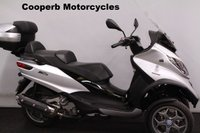 USED 2015 15 PIAGGIO MP3 500 LT SPORT ABS 1d