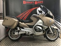 2008 BMW R1200RT 1170cc R 1200 RT  £4490.00