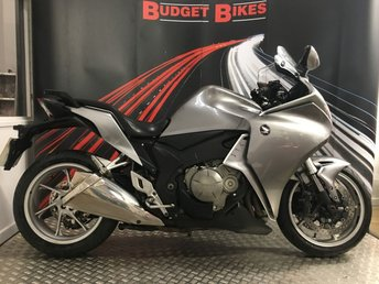 View our HONDA VFR1200F