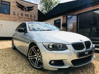 2012 BMW 3 SERIES 3.0 330D SPORT PLUS EDITION 2d 242 BHP £10490.00