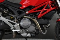 USED 2010 10 DUCATI MONSTER 696cc M696 PLUS  ALL TYPES OF CREDIT ACCEPTED OVER 500 BIKES IN STOCK