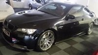 2007 BMW M3 4.0 M3 415 BHP £25995.00