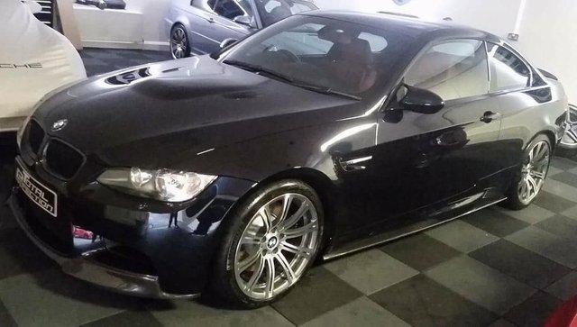 2007 57 BMW M3 4.0 M3 415 BHP