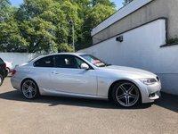2010 BMW 3 SERIES 2.0 320I M SPORT 2d AUTO 168 BHP £7995.00