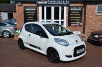 2010 CITROEN C1 1.0 SPLASH 3d 68 BHP £2695.00