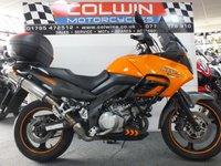 2004 KAWASAKI KLV 1000 995cc KLV 1000 A1H  £2995.00