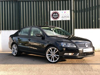 2011 VOLKSWAGEN PASSAT 2.0 S TDI BLUEMOTION TECHNOLOGY 4d 139 BHP £5995.00