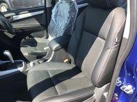 USED 2018 18 ISUZU D-MAX 215818MY UTAH AUTO in Sapphire Blue
