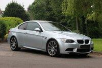 2013 BMW M3 4.0 M3 2d AUTO 415 BHP £22490.00