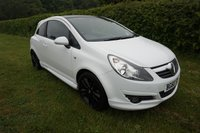 "2011 VAUXHALL CORSA 1.2 LIMITED EDITION 3d 83 BHP,BODY KIT,CRUISE ,17""ALLOYS,HISTORY £4295.00"