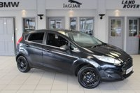 USED 2013 13 FORD FIESTA 1.0 ZETEC 5d 79 BHP EXCELLENT FORD SERVICE HISTORY + FREE ROAD TAX + AIR CONDITIONING + 15 INCH ALLOYS + LOW RUNNING COSTS + IDEAL FIRST CAR.