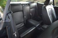 USED 2007 57 JAGUAR XK 4.2 COUPE 2d AUTO 294 BHP SERVICE HISTORY, SAT NAV, 20'' ALLOYS, HEATED MEMORY SEATS.