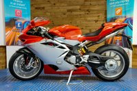 2014 MV AGUSTA F4 F4 1000 - 1 Owner - Low Miles £9999.00