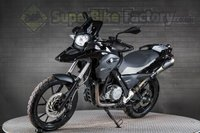 USED 2016 65 BMW G650 GS 47 BHP ALL TYPES OF CREDIT ACCEPTED OVER 500 BIKES IN STOCK