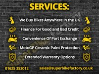 USED 2003 03 HONDA VFR800F 800CC ALL TYPES OF CREDIT ACCEPTED OVER 500 BIKES IN STOCK