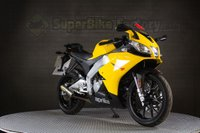 USED 2015 15 APRILIA RS4 50CC ALL TYPES OF CREDIT ACCEPTED OVER 500 BIKES IN STOCK