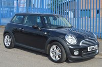 2013 MINI HATCH COOPER 1.6 COOPER 3d 122 BHP £6495.00