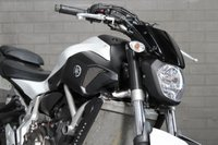 USED 2014 64 YAMAHA MT-07 700cc ALL TYPES OF CREDIT ACCEPTED OVER 500 BIKES IN STOCK