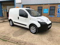 USED 2015 15 CITROEN NEMO 1.2 660 LX HDI 1d 74 BHP ***FINANCE AVAILABLE *** CALL NOW OR APPLY ONLINE -  OTHERS IN STOCK!!!