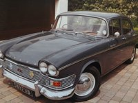 1963 HUMBER SUPER SNIPE 3.0 IMPERIAL 4d  £POA