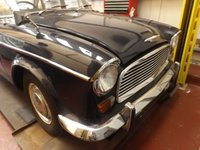 1966 HUMBER HAWK 2.3 2300 4d  £8000.00
