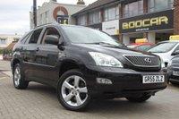 2005 LEXUS RX 3.0 300 SE-L 5d AUTO 202 BHP £5995.00