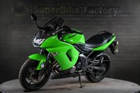 USED 2009 09 KAWASAKI ER-6F 650cc ALL TYPES OF CREDIT ACCEPTED OVER 500 BIKES IN STOCK