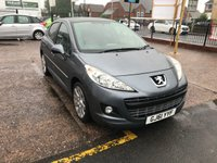 2011 PEUGEOT 207 1.6 HDI ALLURE 5d 92 BHP JUST ARRIVED £3999.00