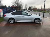 """USED 2016 16 BMW 3 SERIES 2.0 320d BluePerformance M Sport (s/s) 4dr """"24 MONTHS FULLY/COM WARRANTY""""+1 OWNER+FSH+F/LEATHER+PROF/NAV+OPEN 7 DAYS A WEEK"""