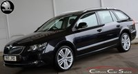 USED 2015 15 SKODA SUPERB 2.0TDi ELEGANCE ESTATE DSG AUTO 5 DOOR 4x4 168 BHP Finance? No deposit required and decision in minutes.