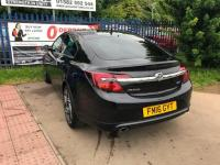 USED 2016 16 VAUXHALL INSIGNIA 1.6 CDTi SRi Vx-line Nav 5dr [Start Stop] BUY WITH CONFIDENCE+1 OWNER+SATNAV+FSH+C/CONTROL+OPEN 7 DAYS A WEEK