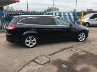 USED 2014 63 FORD MONDEO 2.0 TDCi 163 Titanium X Business Ed 5dr Powershift BUY WITH CONFIDENCE+1 OWNER+AUTO+FDSH+SATNAV+OPEN 7 DAYS A WEEK