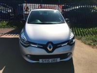 "USED 2015 15 RENAULT CLIO 1.5 dCi 90 Dynamique S MediaNav 5dr EDC ""24 MONTHS FULLY/COM WARRANTY""+1 OWNER+NAV+CRUISE+F/R P/SENSOR+OPEN 7 DAYS A WEEK"