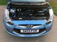 USED 2013 13 HYUNDAI IX20 1.6 Active 5dr Auto 1 OWNER+FDSH+AUTO+MOT+WARRANTY+OPEN 7 DAYS A WEEK