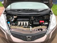 USED 2013 62 HONDA JAZZ 1.4 i-VTEC ES 5dr BUY WITH CONFIDENCE+24 MONTHS FULLY/COM WARRANTY+12 MONTHS BREAK DOWN COVER+12 MONTHS MOT+3 MONTHS KEY COVER+1OWNER+FDSH+AUX+AIRCON+USB+ABS+OPEN 7 DAYS A WEEK