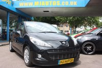 USED 2012 12 PEUGEOT 207 1.4 ACTIVE 5dr 74 BHP IDEAL FIRST CAR | ZERO DEPOSIT FINANCE AVAILABLE